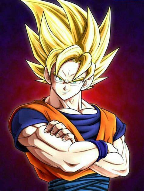 Download Dragon Ball Z Wallpapers Free Download Goku Super Saiyan 10 Gallery