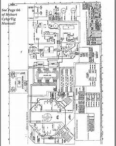 60309 Welding Inverter Schematic Diagram