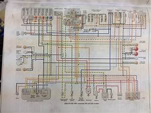 Gsxr 1100 Wiring Diagram
