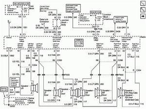 Wiring Harness Diagram 2012 Silverado  U2013 Readingrat  With
