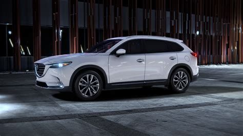 Mazda Cx 9 by Mazda Cx 9 2016 Exterior Image Gallery Pictures Photos