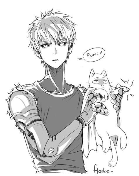 kitty saitama  florbe  deviantart