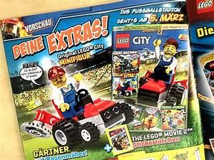 Lego City Magazin : einen kurzen blick wert lego city magazin nr 2 19 stonewars ~ Jslefanu.com Haus und Dekorationen
