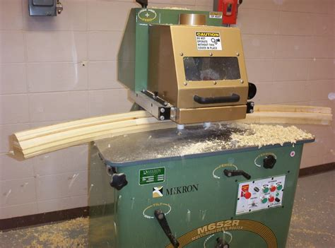 moulderrouter mikron woodworking machinery
