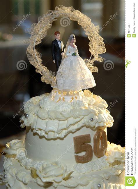 gateau anniversaire 50 ans g 226 teau d anniversaire de 50 ans photographie stock image