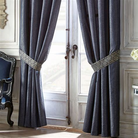Waterford Drapes - vaughn window treatment by waterford linens