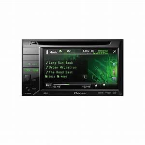 Pioneer Avh-2300dvd