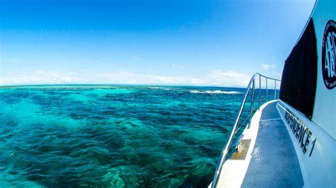 Charter Boat Port Douglas by Port Douglas Charter Boat Great Barrier Reef Trips