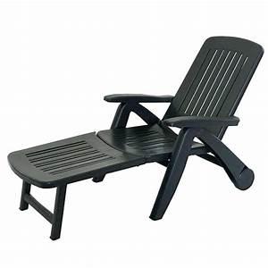 Gifi Chaise De Jardin : chaises longues gifi stock chaises chaises longues pas cher gifi ~ Mglfilm.com Idées de Décoration