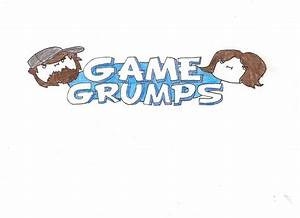 Game Grumps Logo by GablesMcgee on deviantART