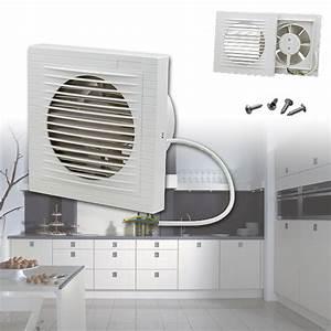 Lüfter Für Bad : badl fter ventilator 100 mm weiss wandventilator l fter abluft l fter bad wc ebay ~ Buech-reservation.com Haus und Dekorationen