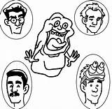 Ghostbusters Coloring Pages Printable Cartoon Ghost Cool2bkids Busters Lego Printables Slimer Sketch Sheets Print Puft Stay Real Getcolorings Template Getcoloringpages sketch template