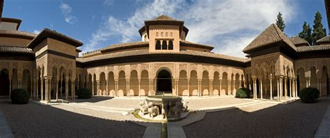 History Of Andalusia  Costa Del Sol News