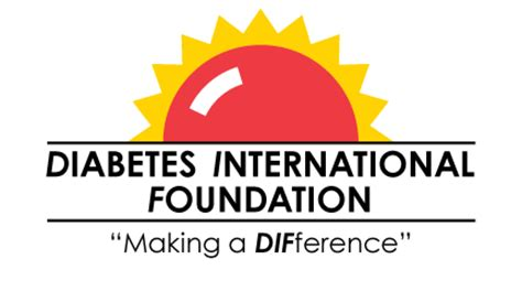 diabetes international foundation  types