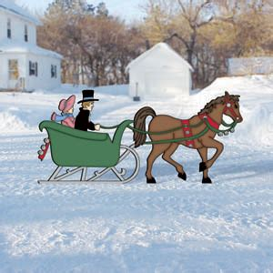 christmas plans sc  horse open sleigh woodworking