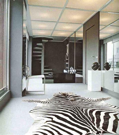 Zebra Rug Living Room  Decor Ideasdecor Ideas