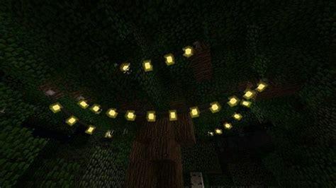 fairy lights mod for minecraft 1 8 1 7 10 minecraftsix