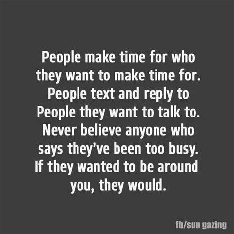 Quotes About Being Too Busy For Friends
