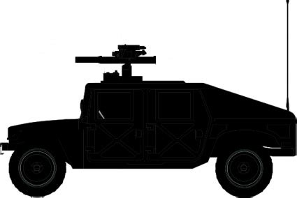 military vehicle clipart clipground