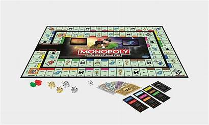 Longest Ever Monopoly Edition Cool