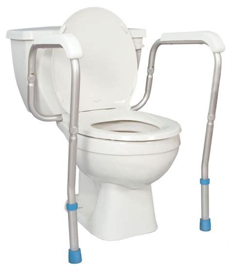 siege de handicapé siège de toilette surélevé barres d appui montréal