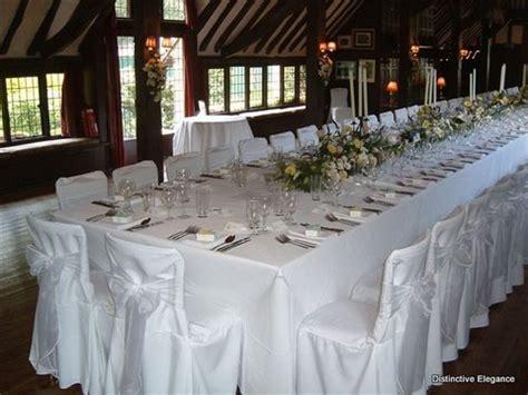 top 5 distinctively elegant wedding venue styling themes