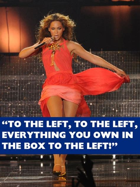 Beyonce - 'Irreplaceable' - Most Memorable Pop Song Lyrics ...