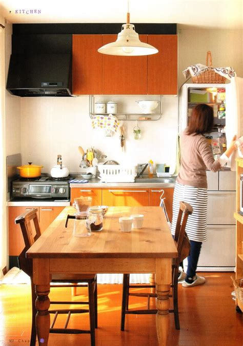 asian home decor 5 japanese kitchens for small apartments d r e a m y k