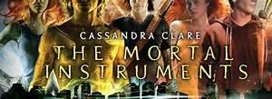 Mortal Instruments Trailer