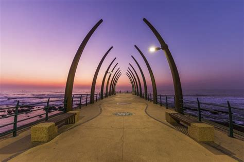 spend  days  durban south africa