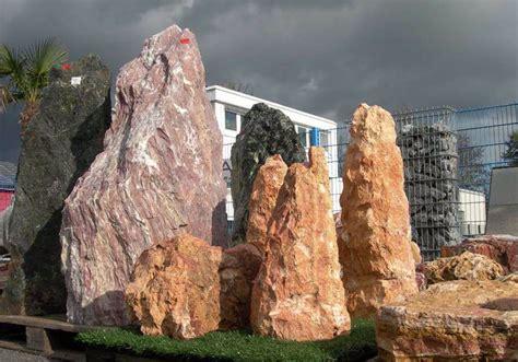Große Findlinge Für Garten by Findlinge Im Garten Findlinge Quellsteine Kaufen