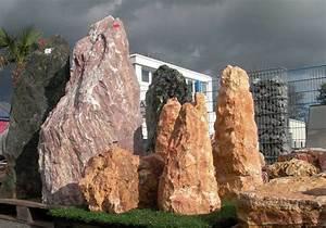 Große Steine Für Garten : findlinge natursteine f r den garten in gro er auswahl bei mabah in ottensoos ausfahrt lauf ~ Sanjose-hotels-ca.com Haus und Dekorationen