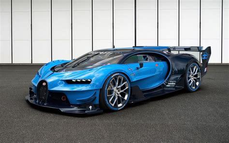 Bugatti Confirms Chiron