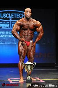 Check Out Some Great Photos From The 2013 Ifbb Toronto Pro Supershow