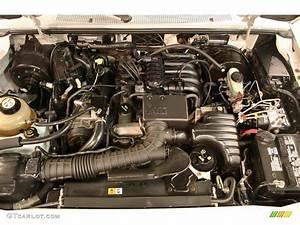 2003 Ford Ranger Xlt Regular Cab 2 3 Liter Dohc 16