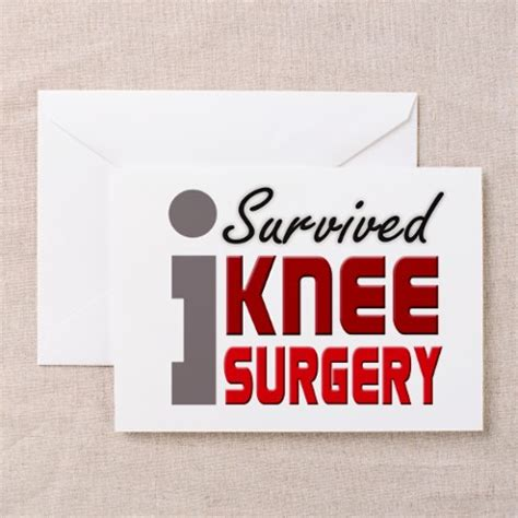 Funny Quotes About Knee Surgery