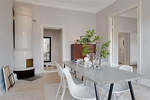 Décoration Appartement Moderne : notre s lection de jolies d cos appartement ancien moderne ~ Nature-et-papiers.com Idées de Décoration