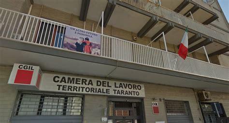 Sede Cgil by Sedi Cgil Taranto