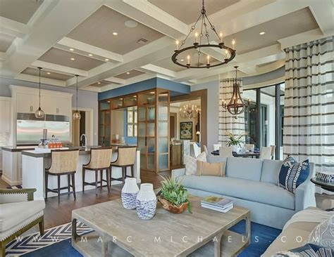 New Royal Palm Yacht & Country Club Home Designed By Marc