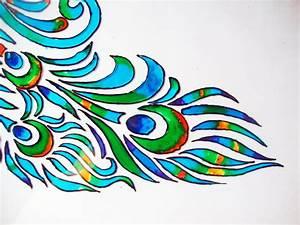 Glass Painting Tutorial - M@de by LakshmiM@de by Lakshmi