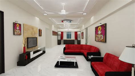interior turnkey group residential interior designing