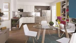 le taupe une couleur tendance dans la cuisine blog With awesome couleur peinture salon tendance 6 cuisine photo 55 peinture