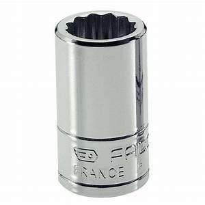Douille 12 Pans : douille 1 4 12 pans 14mm facom ~ Nature-et-papiers.com Idées de Décoration
