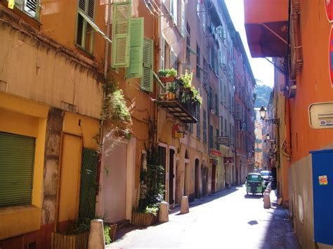 Holiday lettings in Nice Old Town | ZEN Holiday Rentals