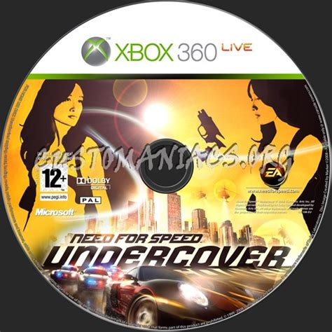 speed undercover dvd label dvd covers labels