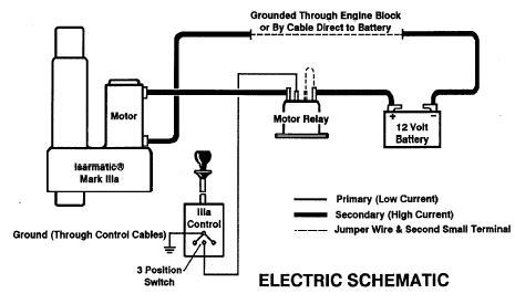 Western Joystick Controller Wiring Diagram by Need Wiring Info Joystick Controller Plowsite