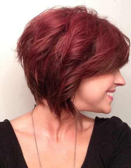 short haircuts  fall easy hairstyles popular haircuts