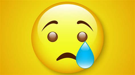 Emoji Leading To 'serious Decline' In English Skills
