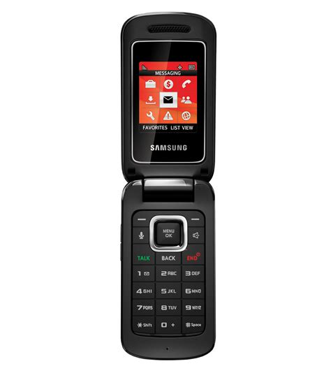 Virgin Mobile Cell Phones at Walmart
