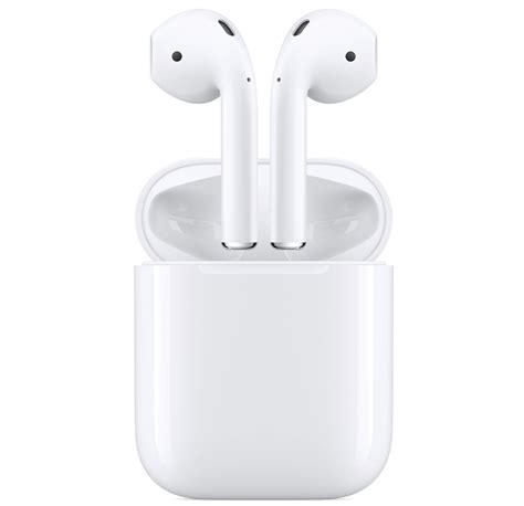 apple airpods wireless headphones goes official available